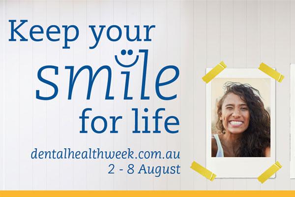 Dental Health Week