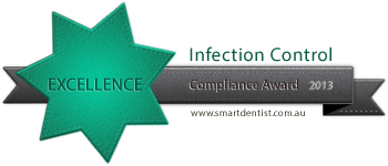 Award for infection control